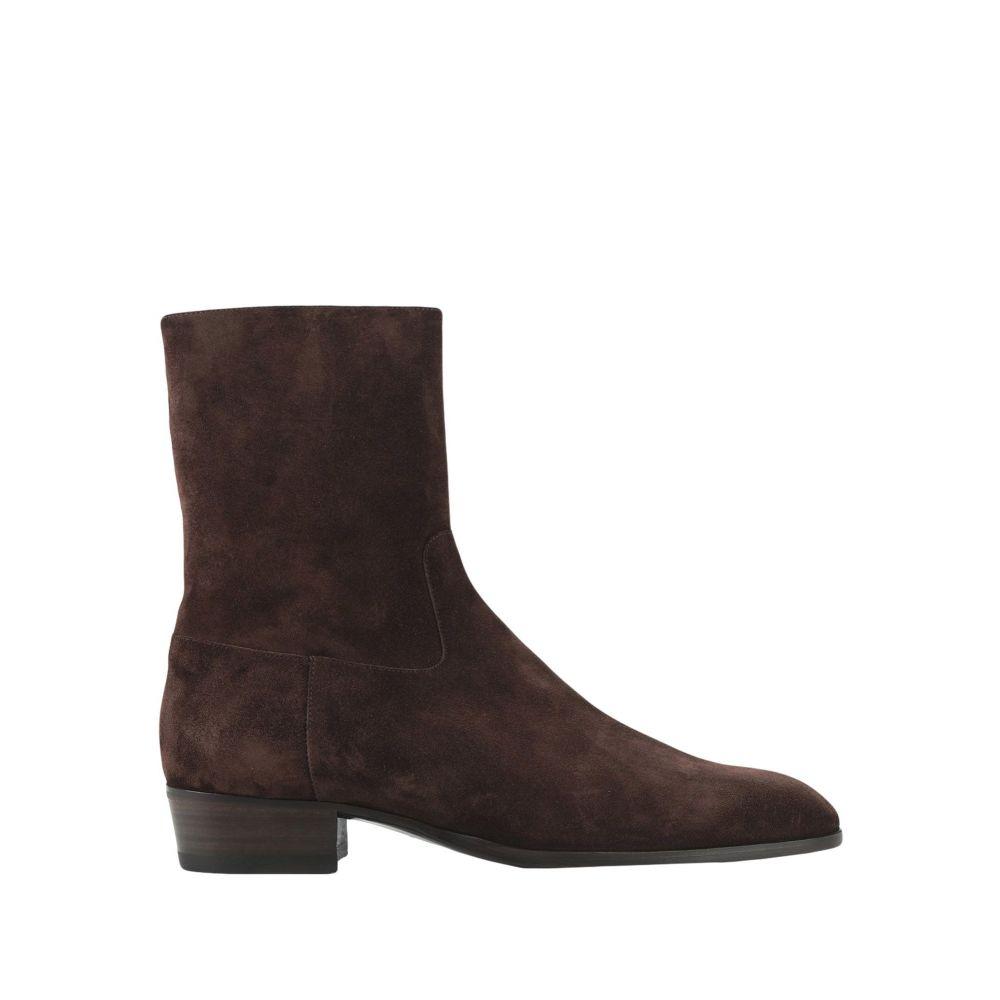バルバネッラ BARBANERA メンズ ブーツ シューズ・靴【boots】Black