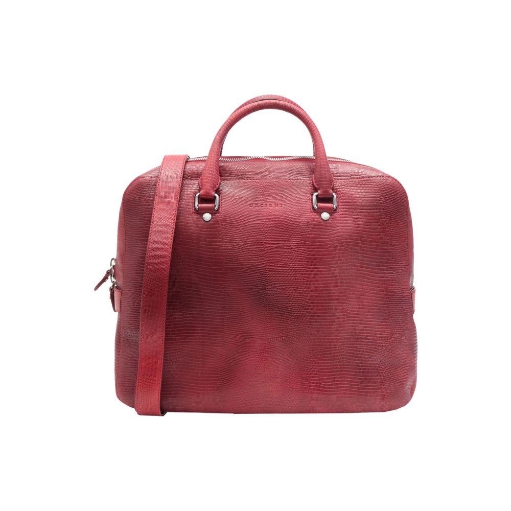 オルチアーニ ORCIANI メンズ ビジネスバッグ・ブリーフケース バッグ【work bag】Blue