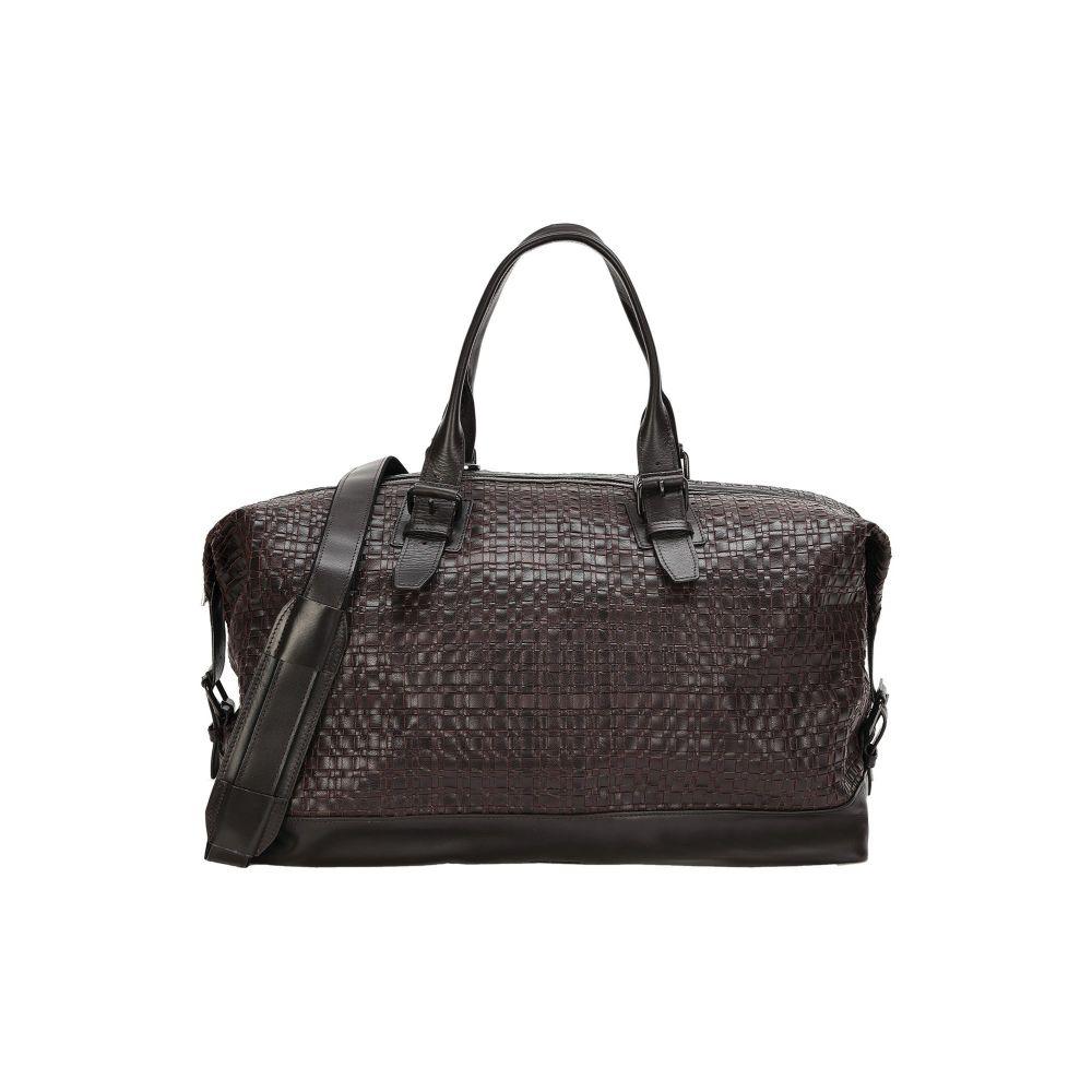 ロイヤル リパブリック ROYAL REPUBLIQ メンズ ボストンバッグ・ダッフルバッグ バッグ【travel & duffel bag】Black