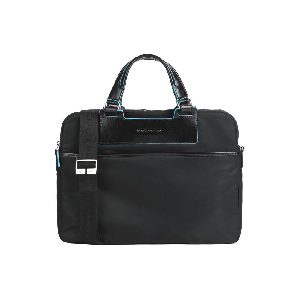 ピクアドロ PIQUADRO メンズ ビジネスバッグ・ブリーフケース バッグ【work bag】Dark green