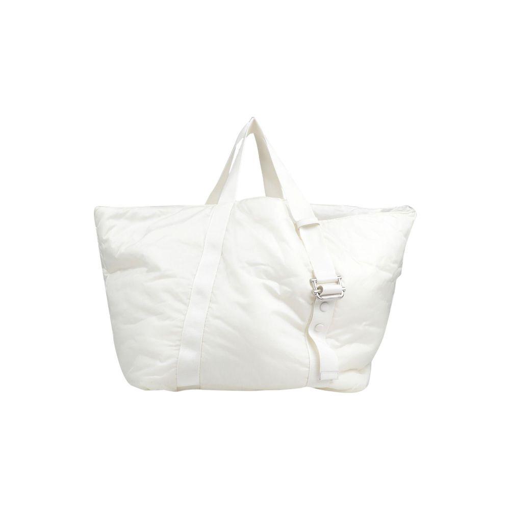 ジル サンダー JIL SANDER メンズ ハンドバッグ バッグ【handbag】Ivory