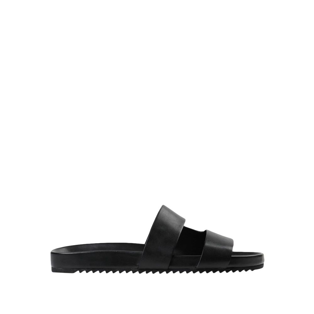グレンソン GRENSON メンズ サンダル シューズ・靴【chadwick sandals】Black