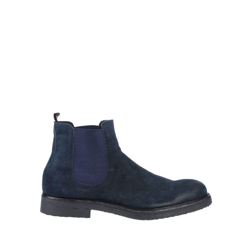 コルバリ CORVARI メンズ ブーツ シューズ・靴【boots】Dark blue