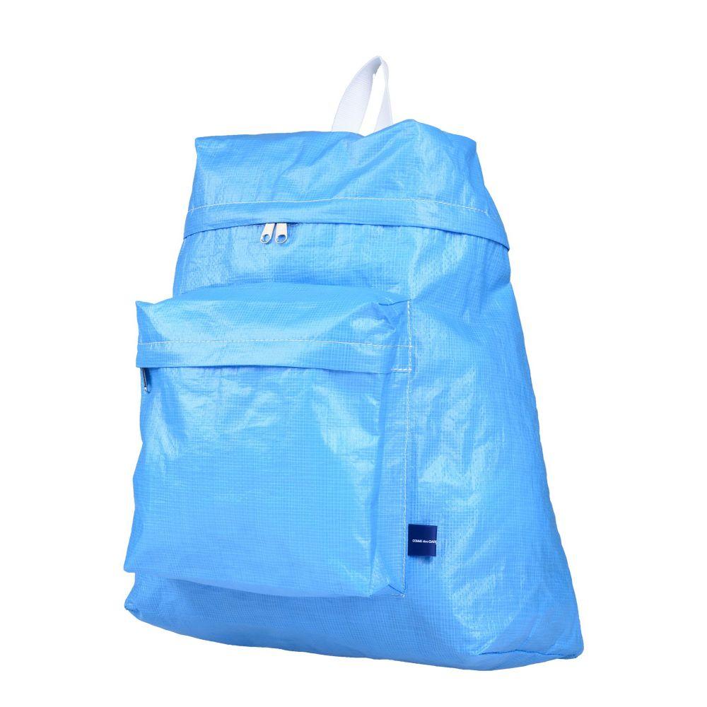 コム デ ギャルソン COMME des GARCONS SHIRT メンズ バッグ 【backpack & fanny pack】Azure