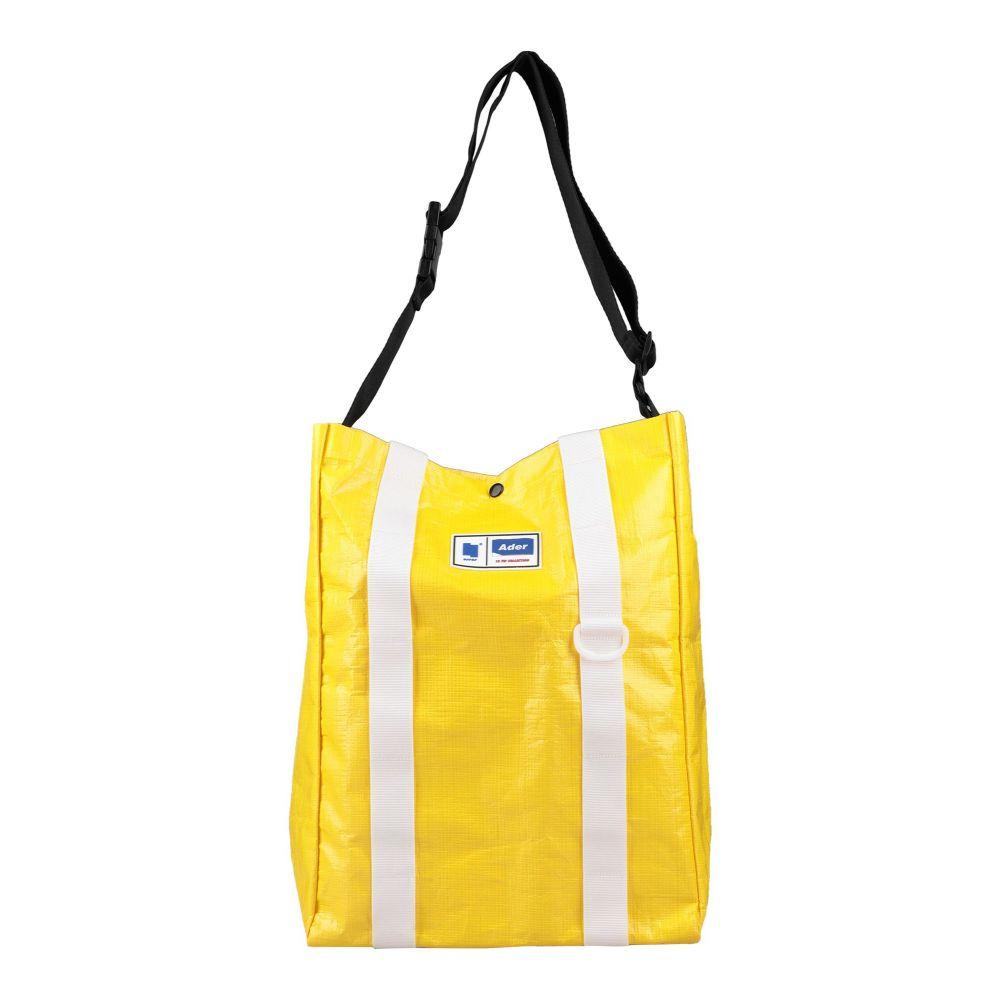 アーダーエラー ADER ERROR メンズ ショルダーバッグ バッグ【shoulder bag】Yellow