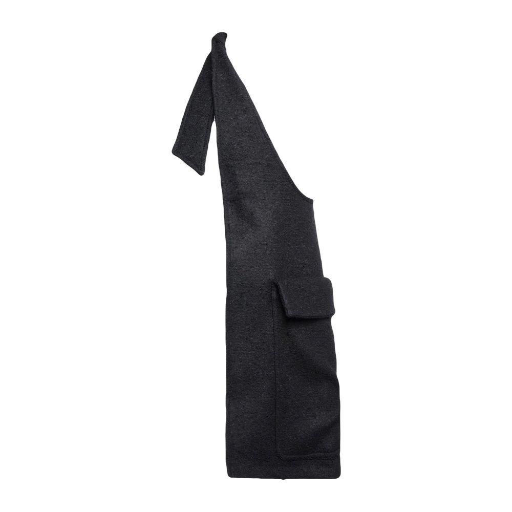 ラフ シモンズ RAF SIMONS メンズ ショルダーバッグ バッグ【cross-body bags】Black