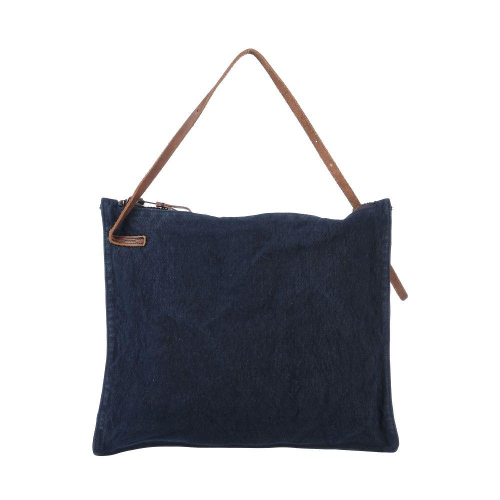 メゾン マルジェラ MAISON MARGIELA メンズ ハンドバッグ バッグ【handbag】Dark blue