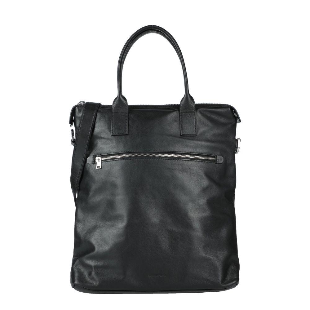 ロイヤル リパブリック ROYAL REPUBLIQ メンズ ショルダーバッグ バッグ【cross-body bags】Black