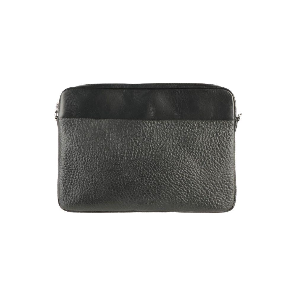 ロイヤル リパブリック ROYAL REPUBLIQ メンズ ビジネスバッグ・ブリーフケース バッグ【work bag】Dark brown