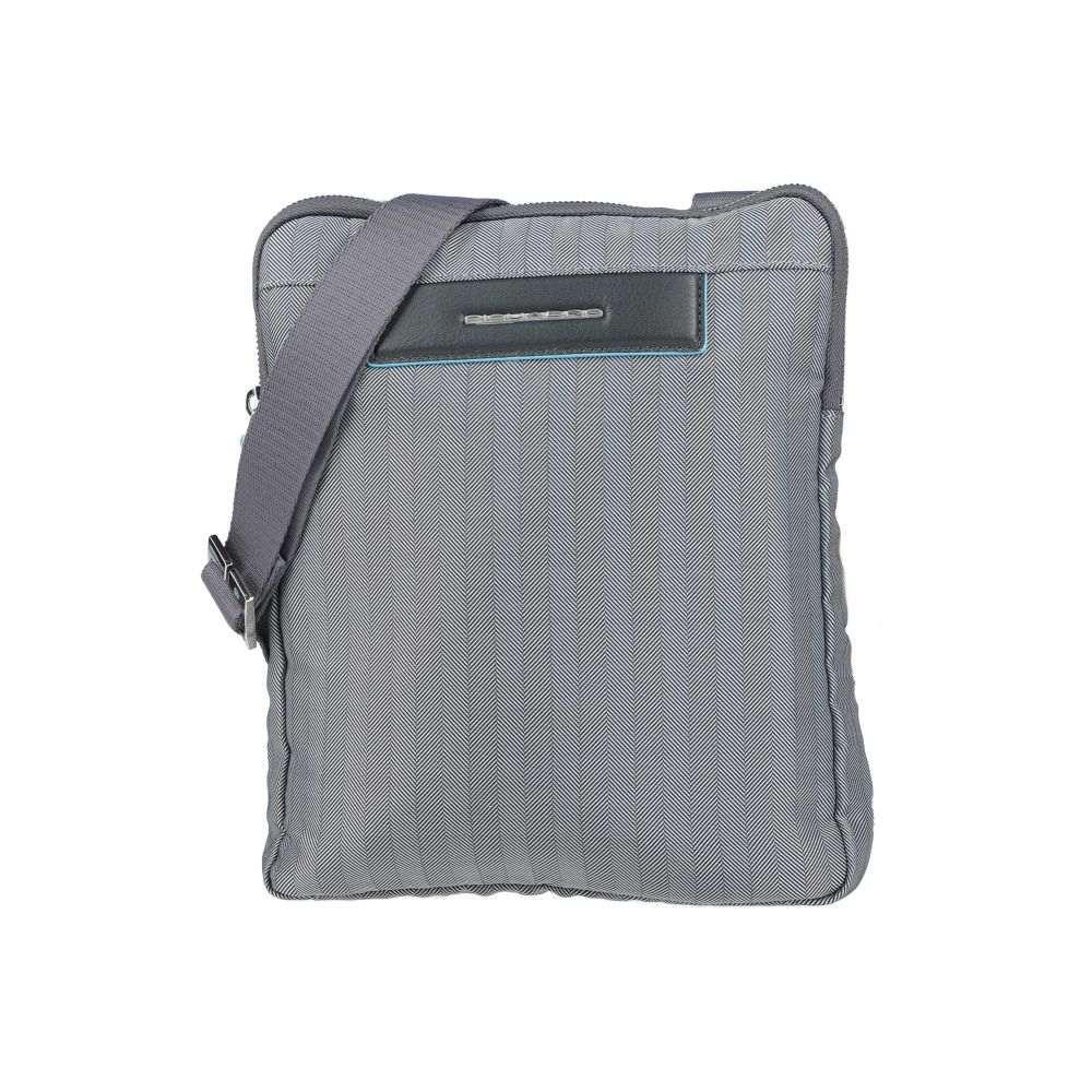 ピクアドロ PIQUADRO メンズ ショルダーバッグ バッグ【cross-body bags】Grey