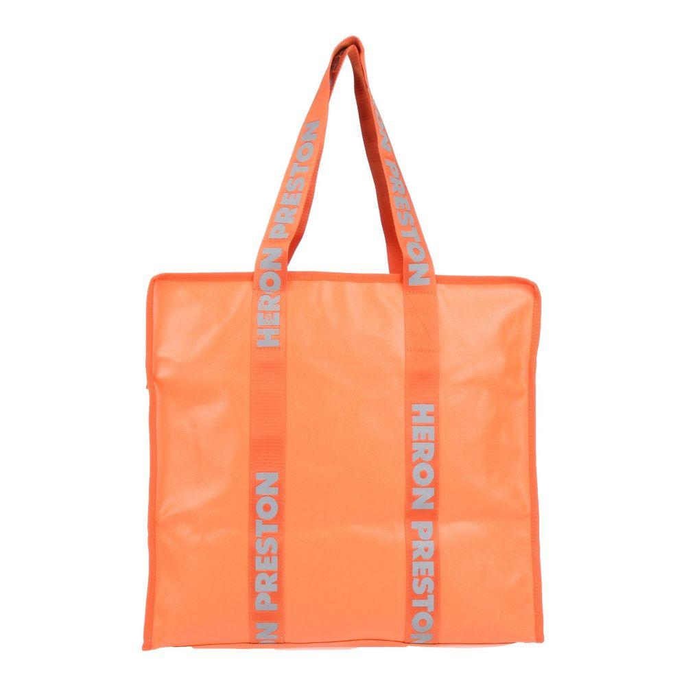 ヘロン プレストン HERON PRESTON メンズ ショルダーバッグ バッグ【shoulder bag】Orange