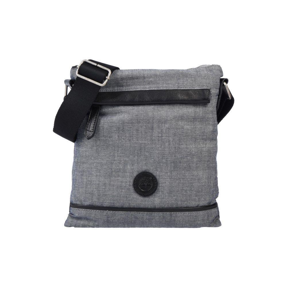ティンバーランド TIMBERLAND メンズ ショルダーバッグ バッグ【shoulder bag】Grey