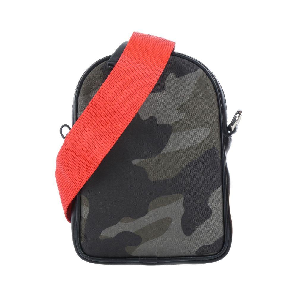 ニール バレット NEIL BARRETT メンズ ショルダーバッグ バッグ【cross-body bags】Military green