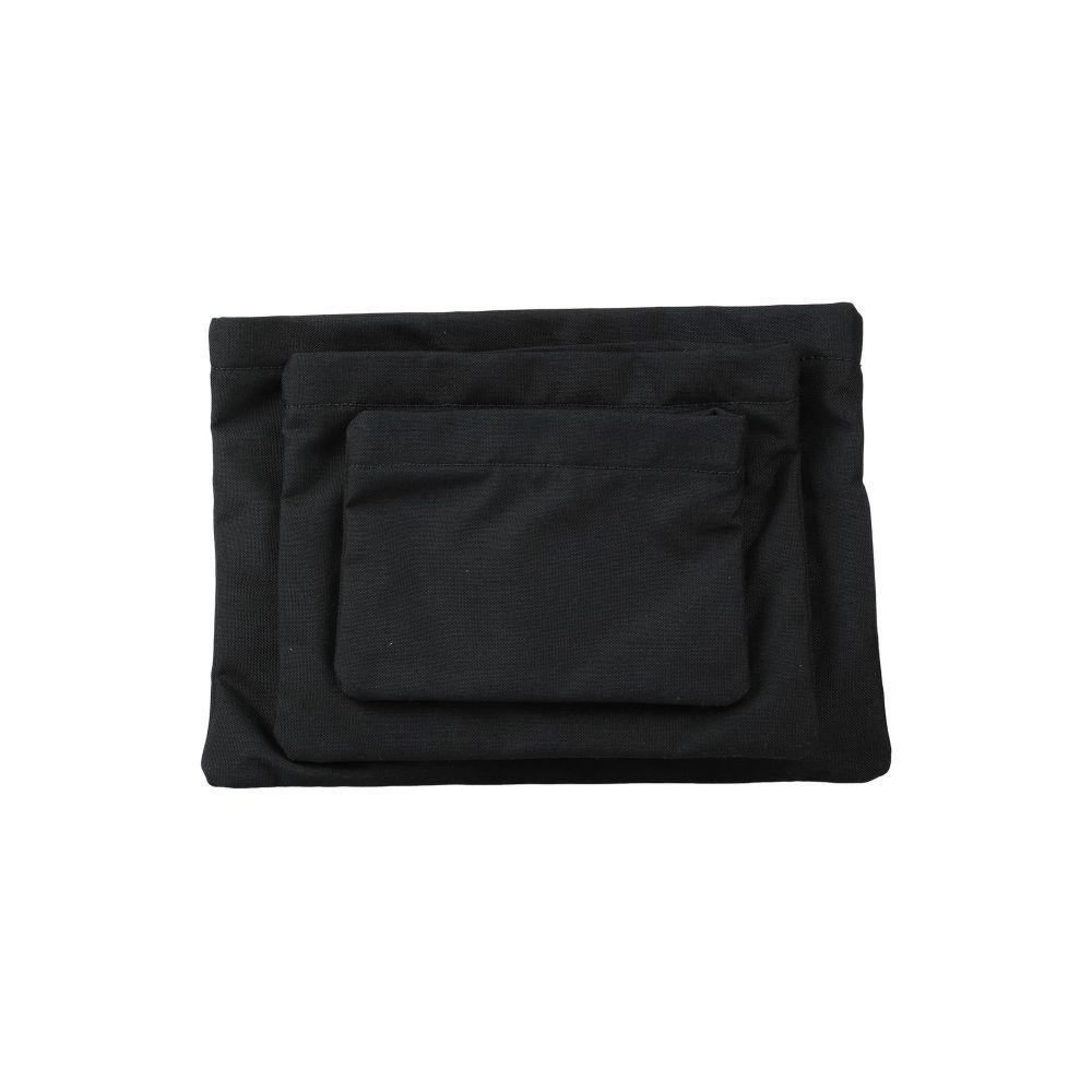 メゾン マルジェラ MAISON MARGIELA メンズ ハンドバッグ バッグ【handbag】Black