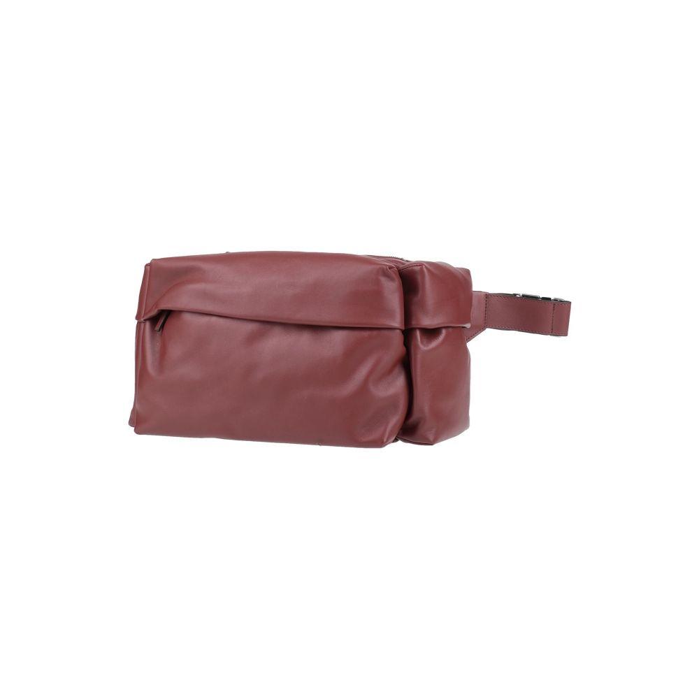 ジル サンダー JIL SANDER メンズ バッグ 【backpack & fanny pack】Cocoa