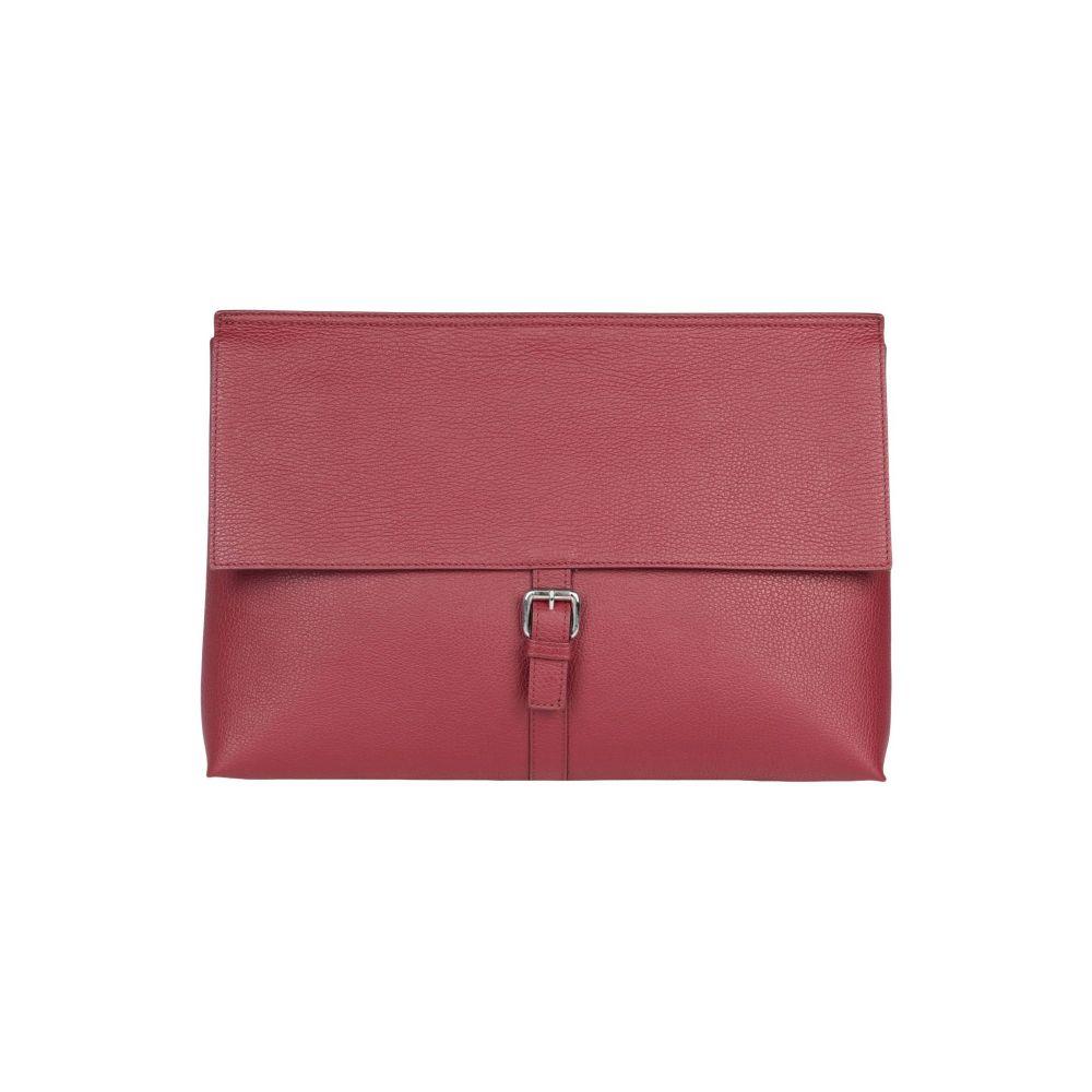 オルチアーニ ORCIANI メンズ ビジネスバッグ・ブリーフケース バッグ【work bag】Maroon