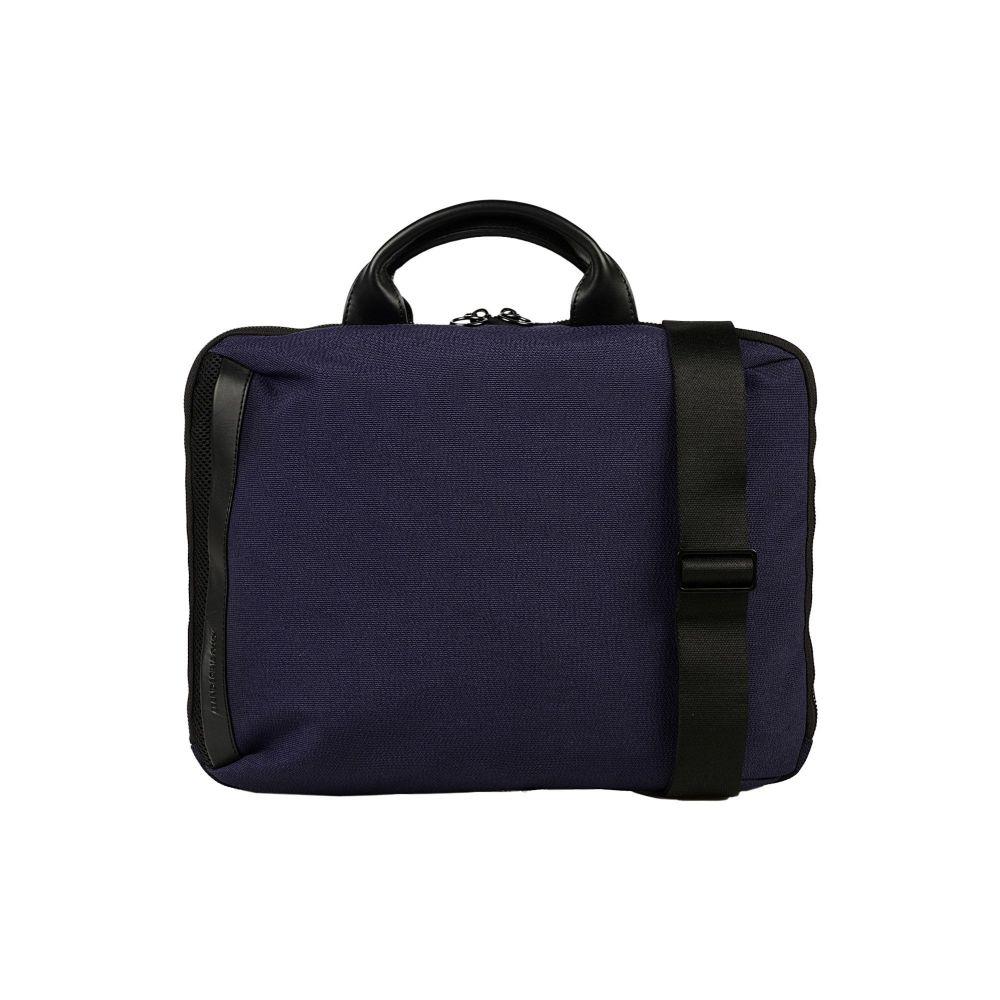 マンダリナ ダック MANDARINA DUCK メンズ ビジネスバッグ・ブリーフケース バッグ【work bag】Blue