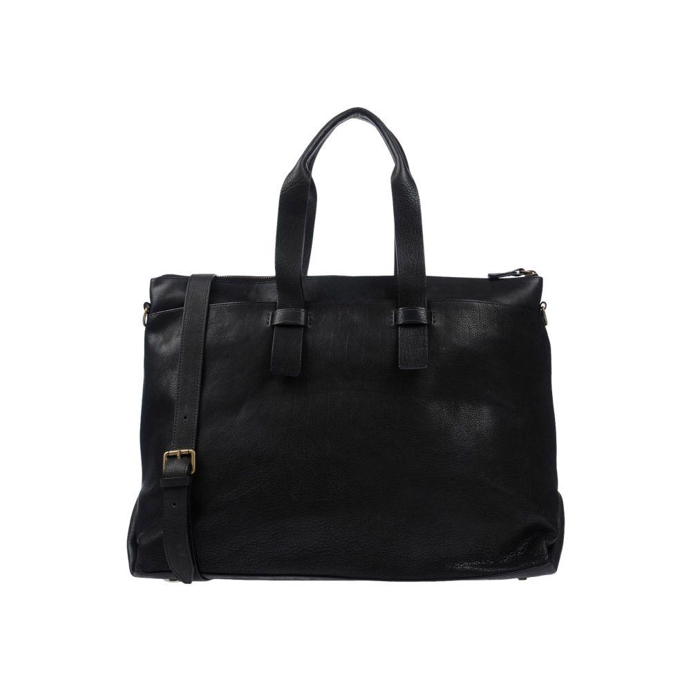 オフィチーネ クリエイティブ OFFICINE CREATIVE ITALIA メンズ ハンドバッグ バッグ【handbag】Black
