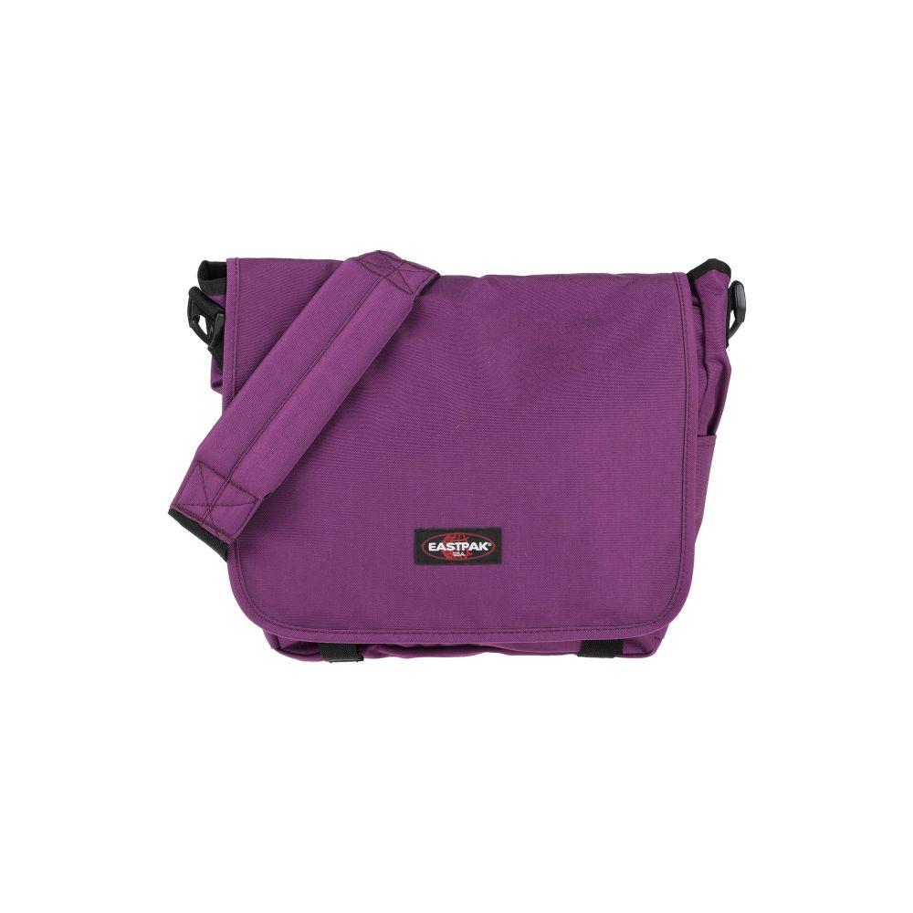 イーストパック EASTPAK メンズ ショルダーバッグ バッグ【cross-body bags】Purple