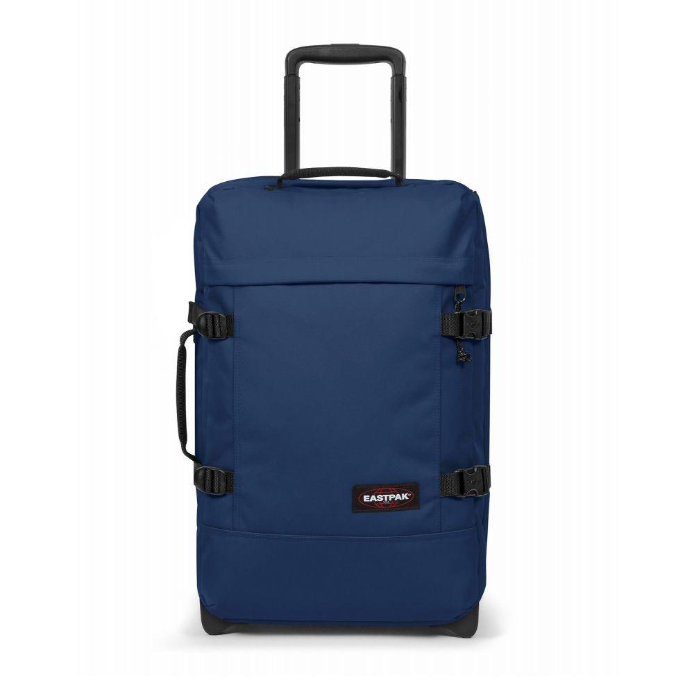 イーストパック EASTPAK メンズ スーツケース・キャリーバッグ バッグ【tranverz s quiet khaki】Blue