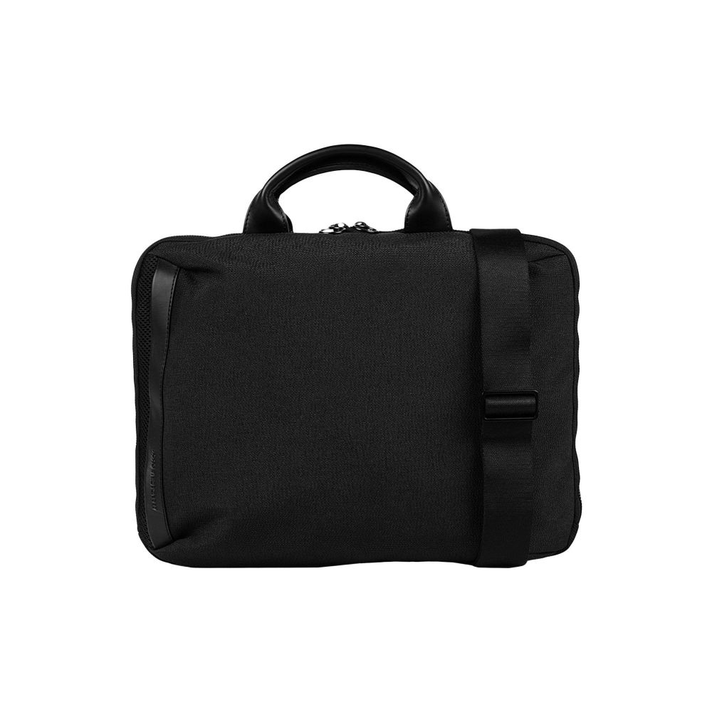 マンダリナ ダック MANDARINA DUCK メンズ ビジネスバッグ・ブリーフケース バッグ【work bag】Black