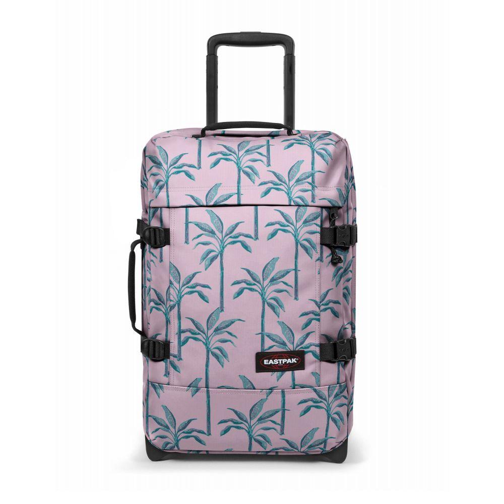 イーストパック EASTPAK メンズ スーツケース・キャリーバッグ バッグ【tranverz s】Pink