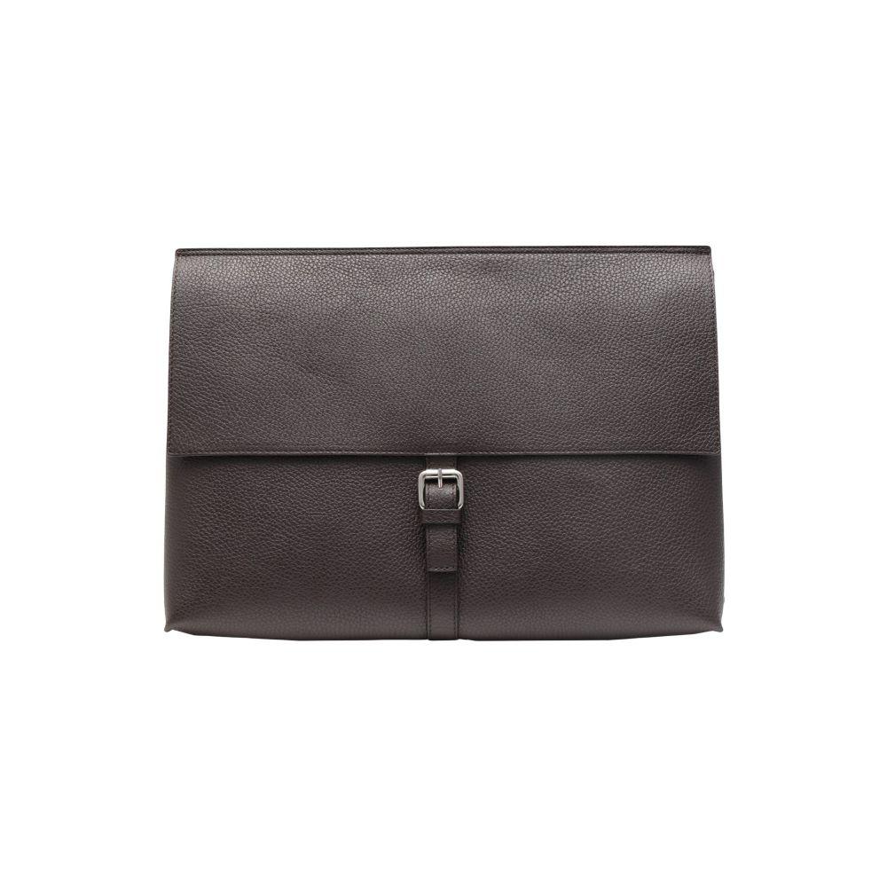 オルチアーニ ORCIANI メンズ ビジネスバッグ・ブリーフケース バッグ【work bag】Black
