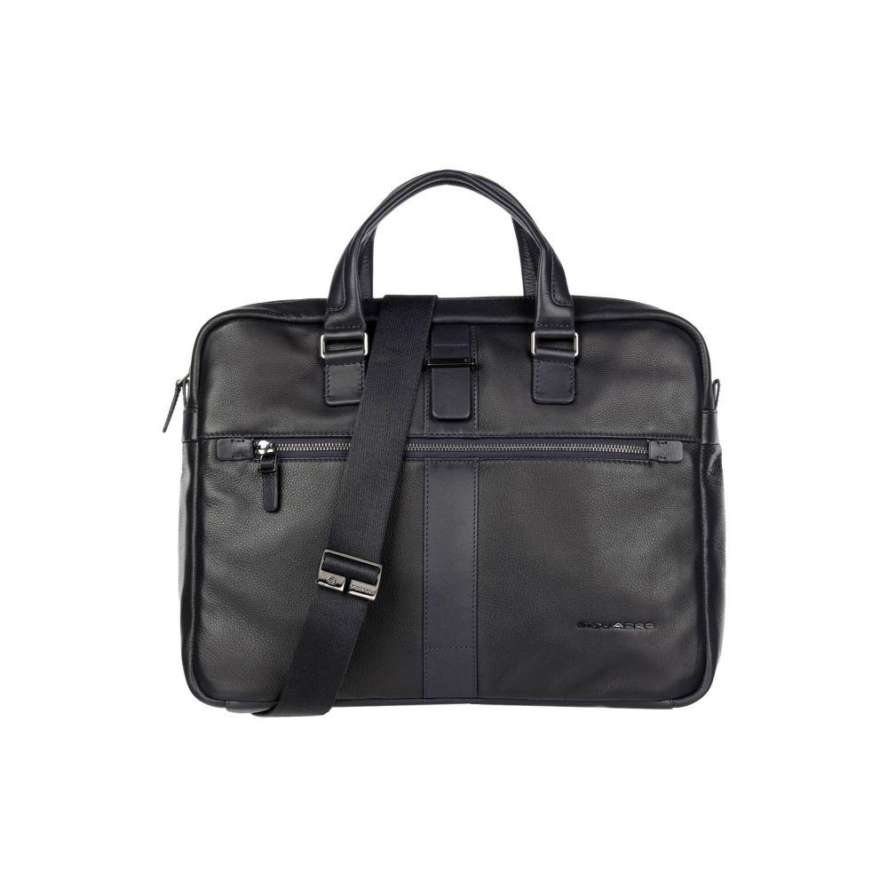 ピクアドロ PIQUADRO メンズ ビジネスバッグ・ブリーフケース バッグ【work bag】Military green