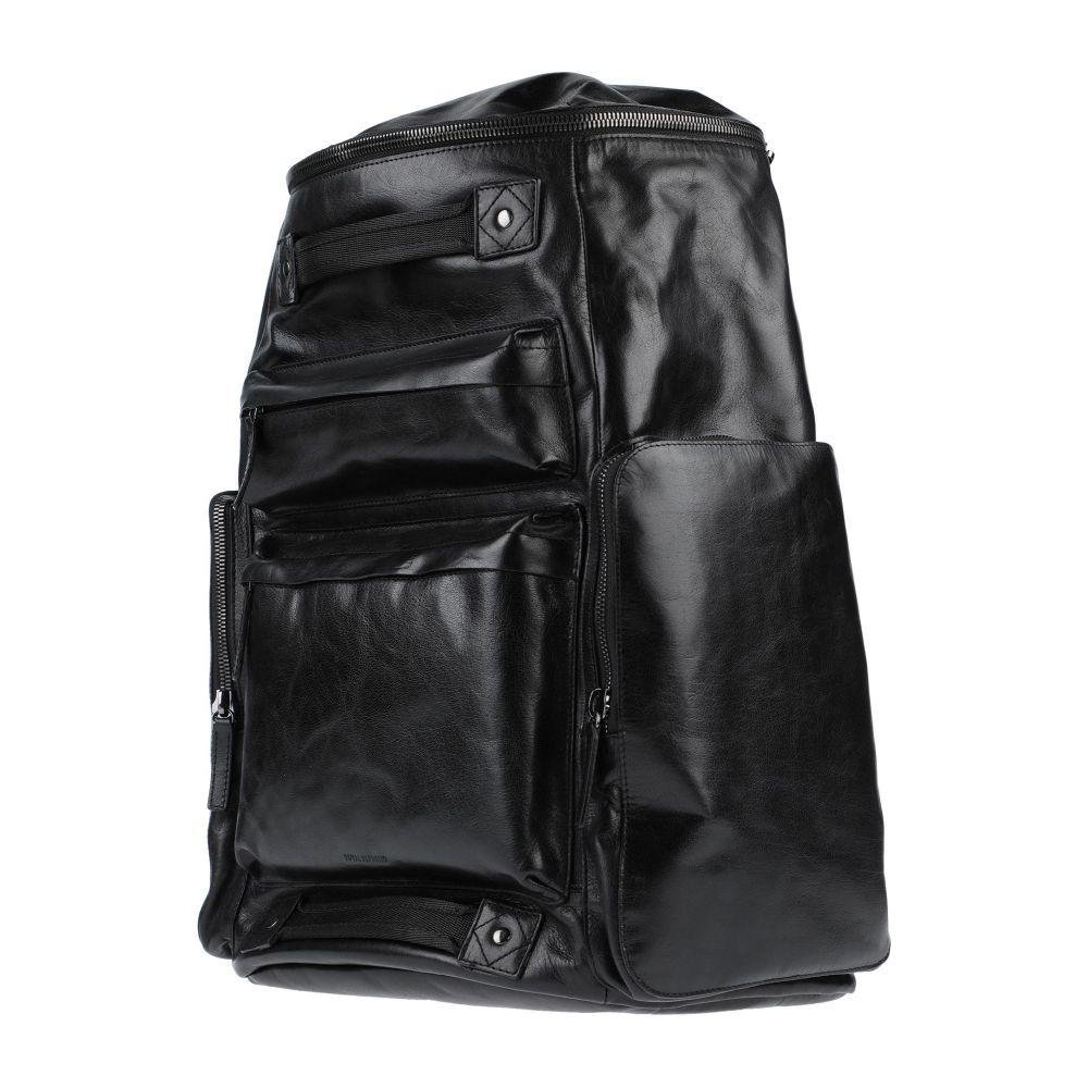 ロイヤル リパブリック ROYAL REPUBLIQ メンズ バッグ 【backpack & fanny pack】Dark brown