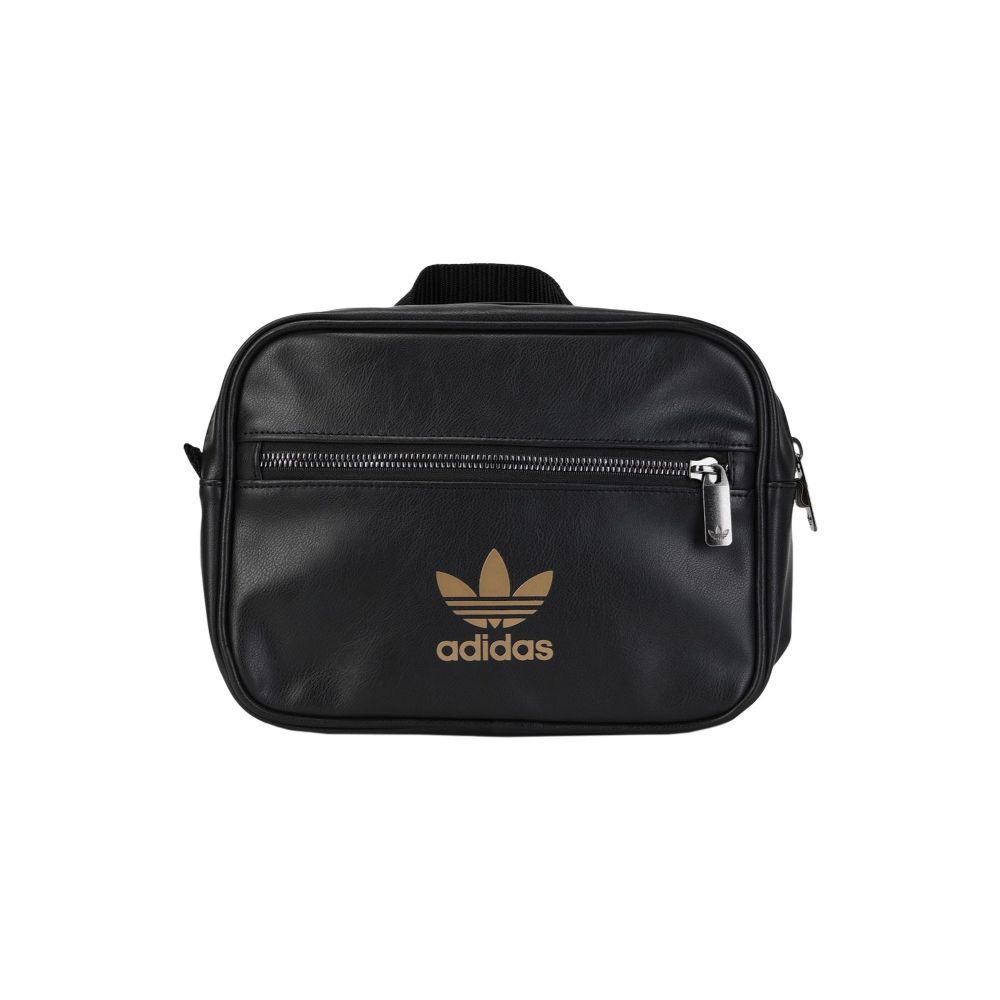 アディダス ADIDAS ORIGINALS メンズ バッグ 【bp mini airl pu】Black