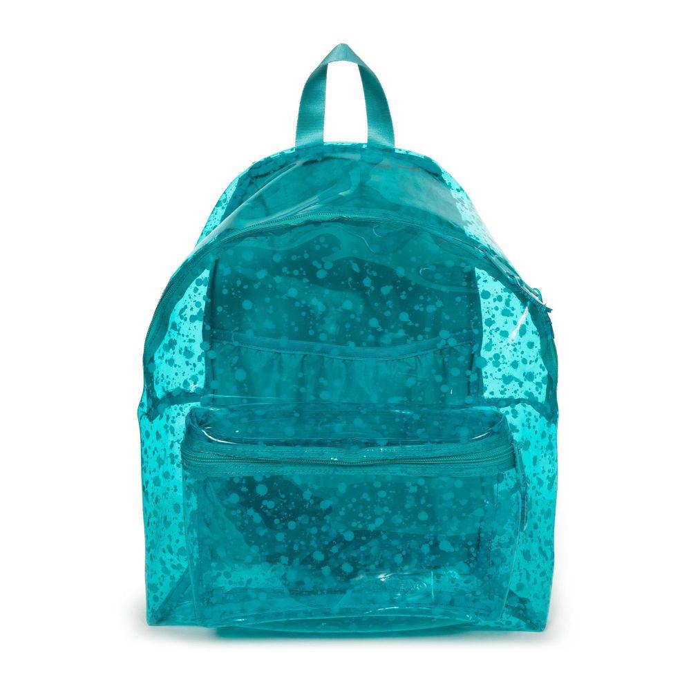 イーストパック EASTPAK メンズ バッグ 【padded pak'r】Turquoise