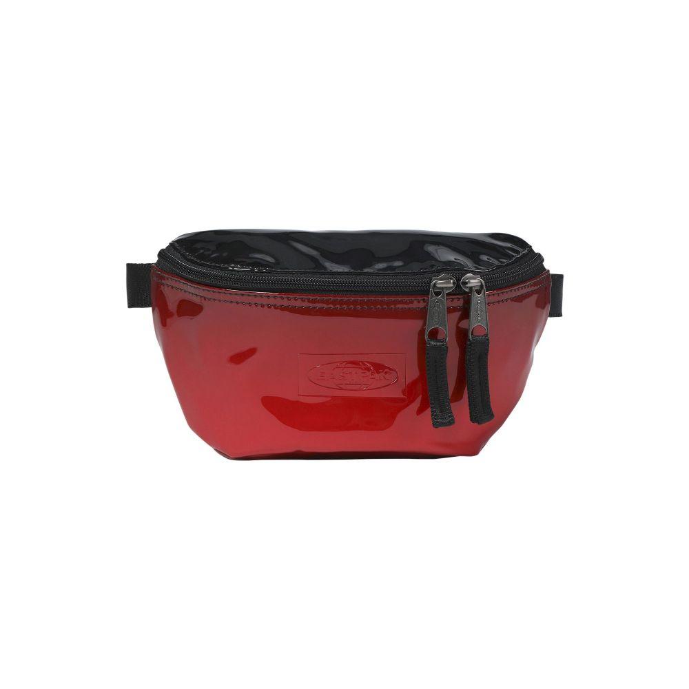 イーストパック EASTPAK メンズ バッグ 【springer-glossy】Red