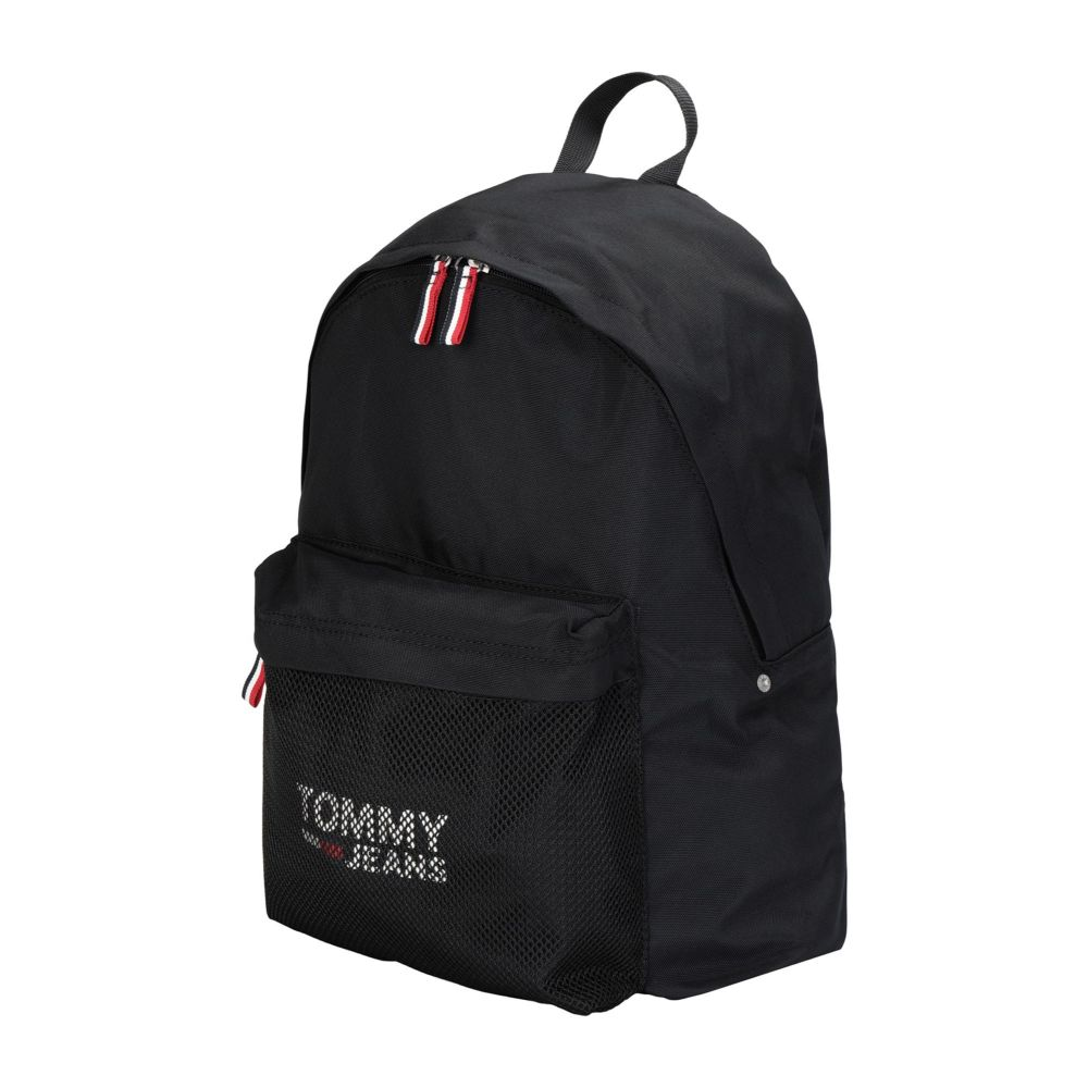 トミー ジーンズ TOMMY JEANS メンズ バッグ 【tjm cool city backpack】Black