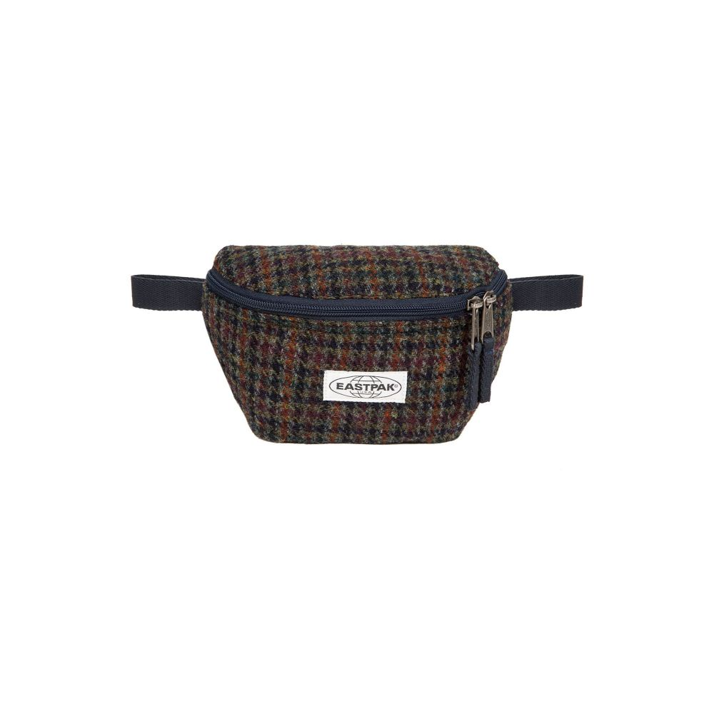 イーストパック EASTPAK メンズ バッグ 【springer ht houndstooth】Dark blue