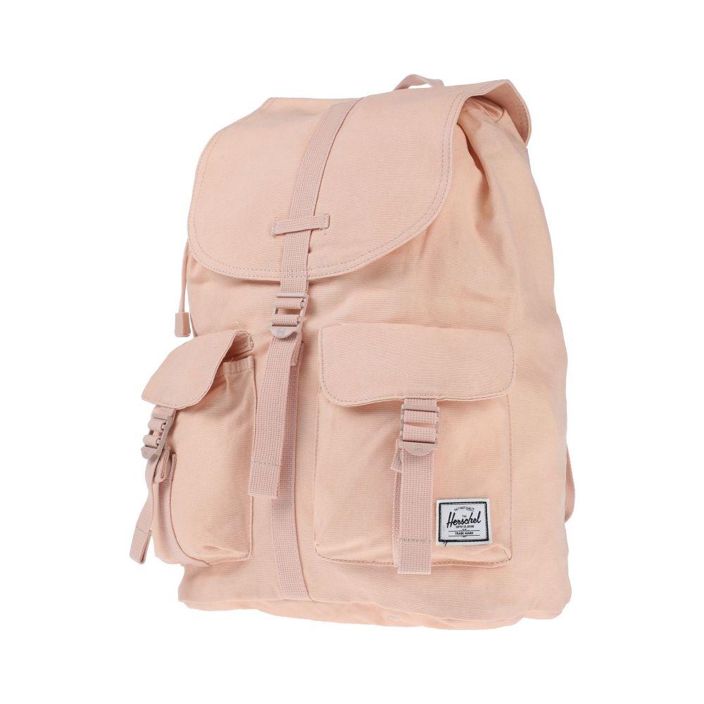 ハーシェル サプライ HERSCHEL SUPPLY CO. メンズ バッグ 【backpack & fanny pack】Light pink