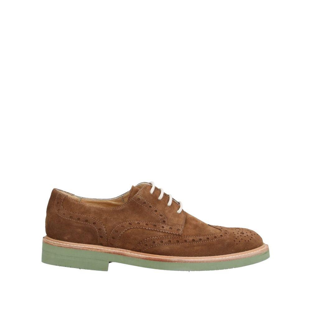 フローシャイム FLORSHEIM メンズ シューズ・靴 【laced shoes】Brown