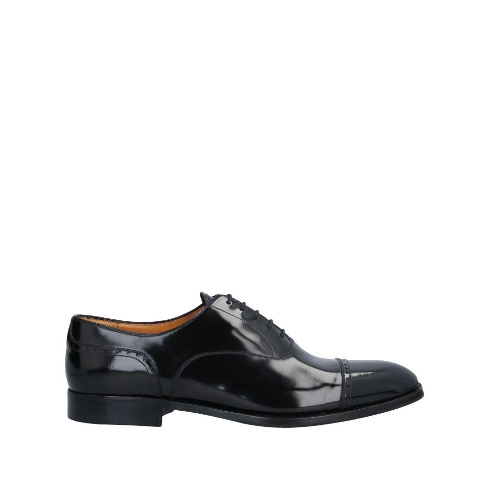 プレミアータ PREMIATA メンズ シューズ・靴 【laced shoes】Black