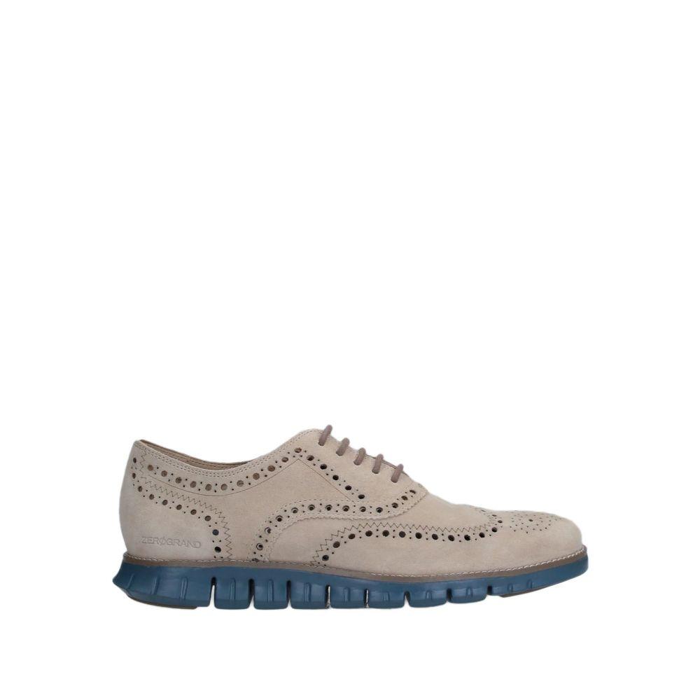 コールハーン COLE HAAN メンズ シューズ・靴 【laced shoes】Beige