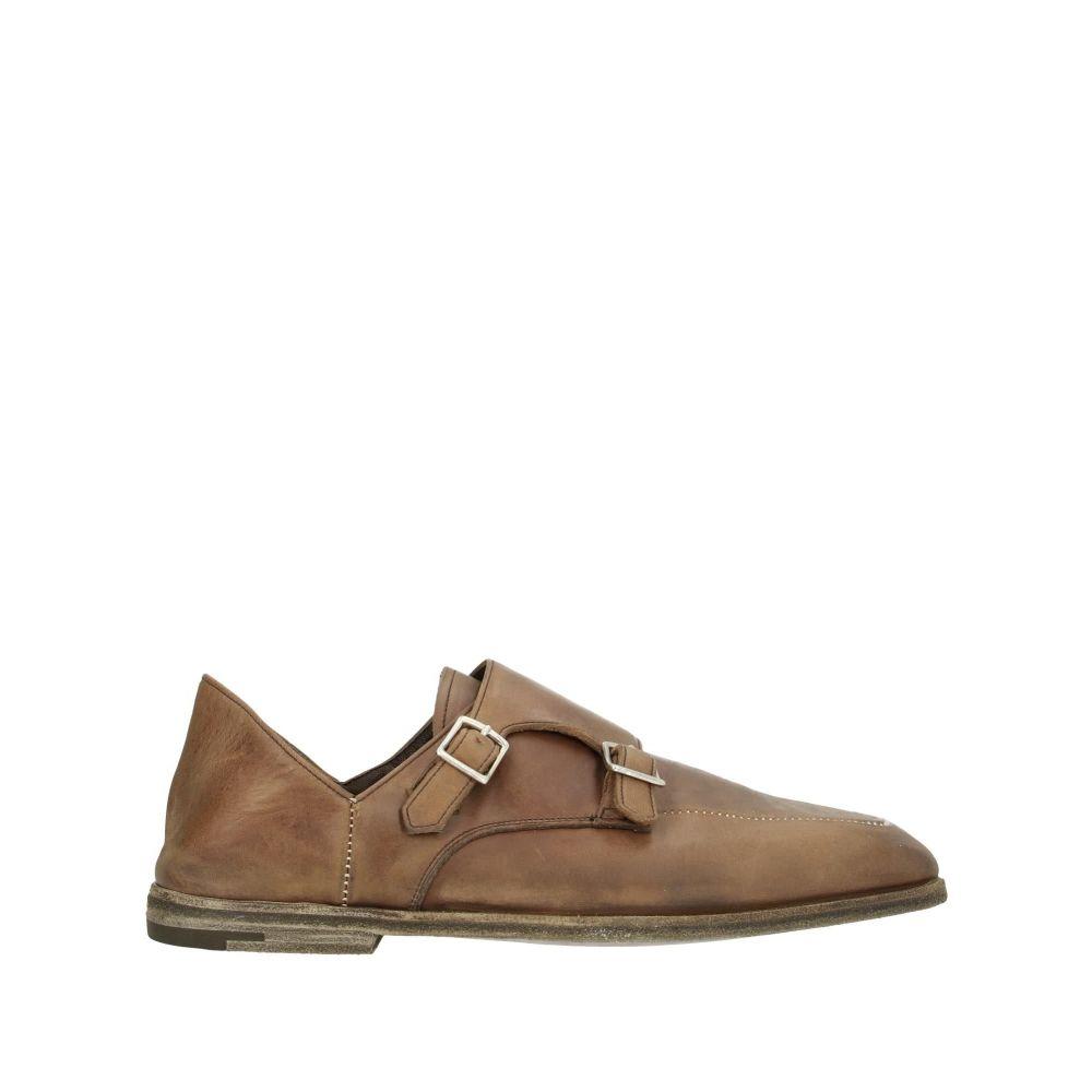 プレミアータ PREMIATA メンズ ローファー シューズ・靴【loafers】Light brown