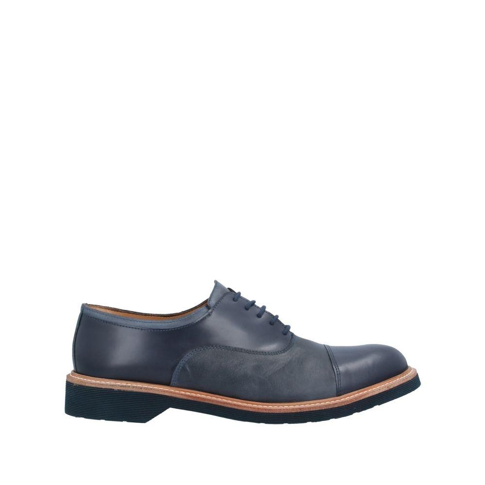 セボーイズ メンズ シューズ・靴 ローファー Dark blue 【サイズ交換無料】 セボーイズ SEBOY'S メンズ ローファー シューズ・靴【loafers】Dark blue