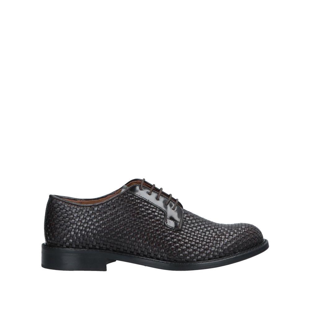 マレキアーロ 1962 MARECHIARO 1962 メンズ シューズ・靴 【laced shoes】Dark brown