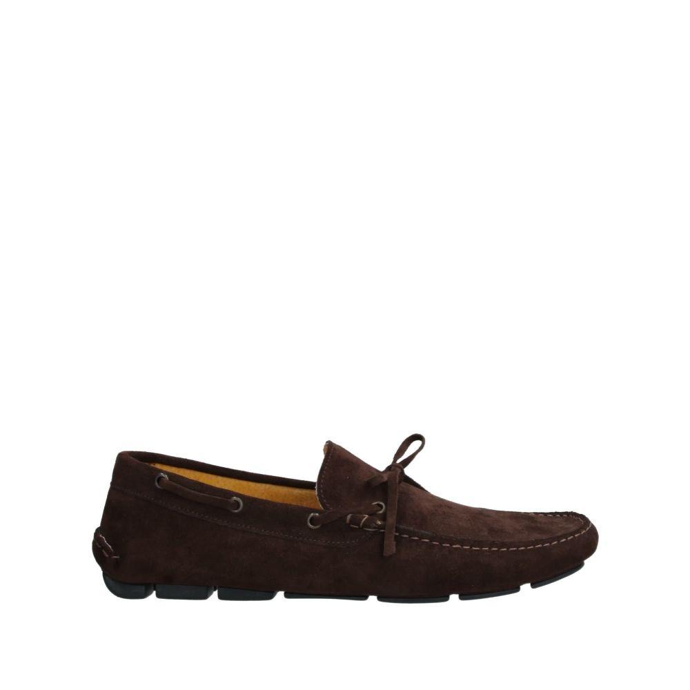ブライアン デールズ メンズ シューズ・靴 ローファー Yellow 【サイズ交換無料】 ブライアン デールズ BRIAN DALES メンズ ローファー シューズ・靴【loafers】Yellow
