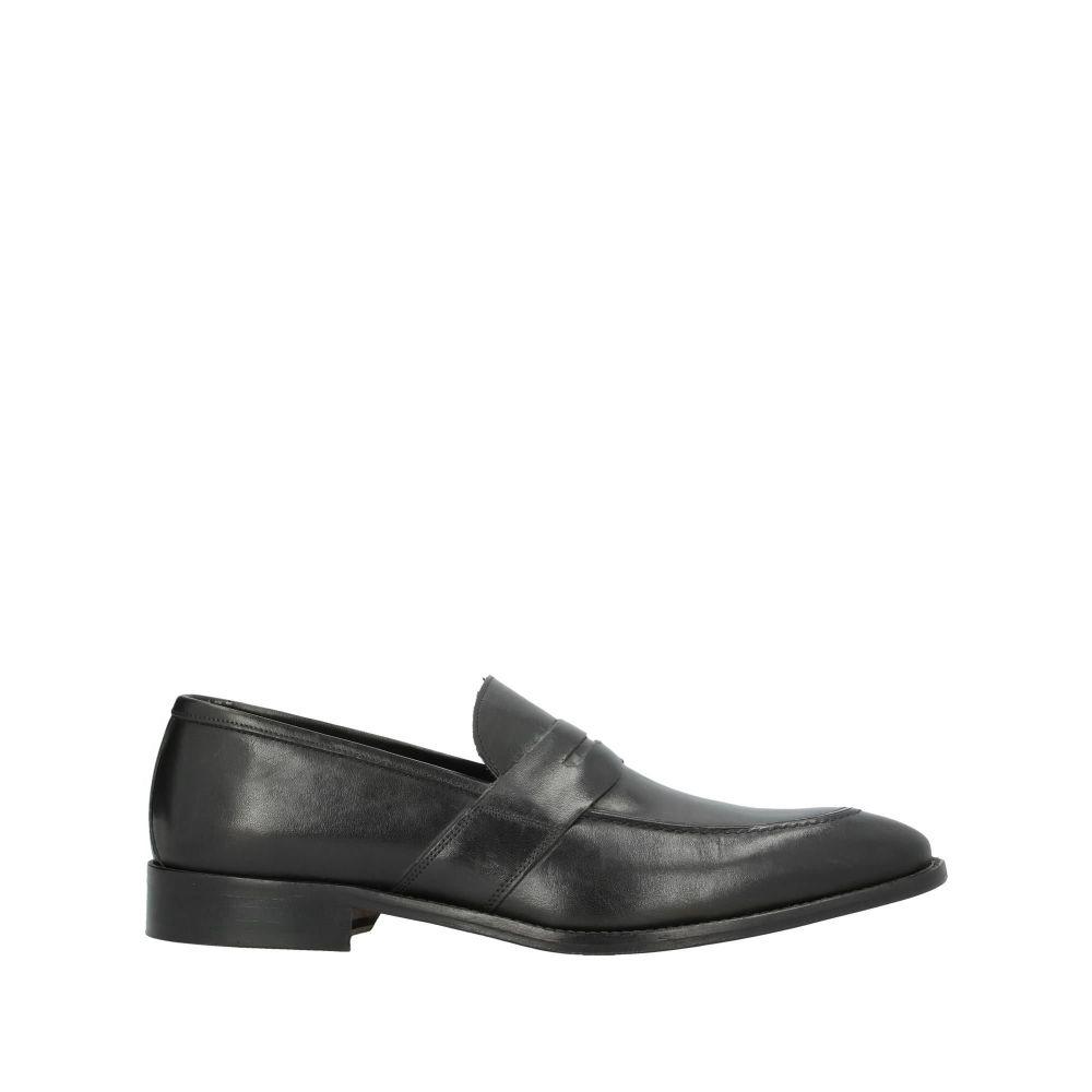 ブライアン デールズ メンズ シューズ・靴 ローファー Dark brown 【サイズ交換無料】 ブライアン デールズ BRIAN DALES メンズ ローファー シューズ・靴【loafers】Dark brown