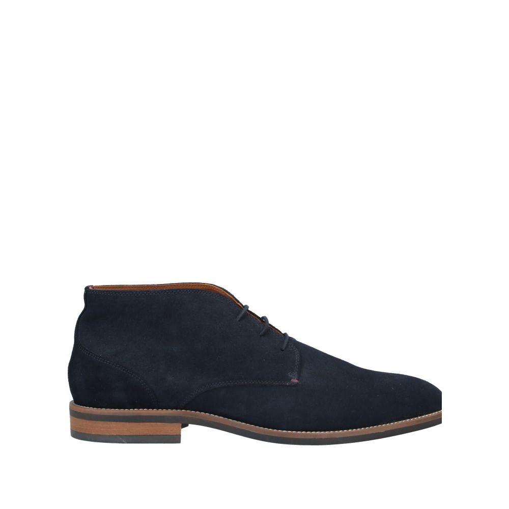 大きな取引 トミー ヒルフィガー TOMMY HILFIGER メンズ ブーツ シューズ・靴【boots】Khaki, ミノチョウ a9f6b991