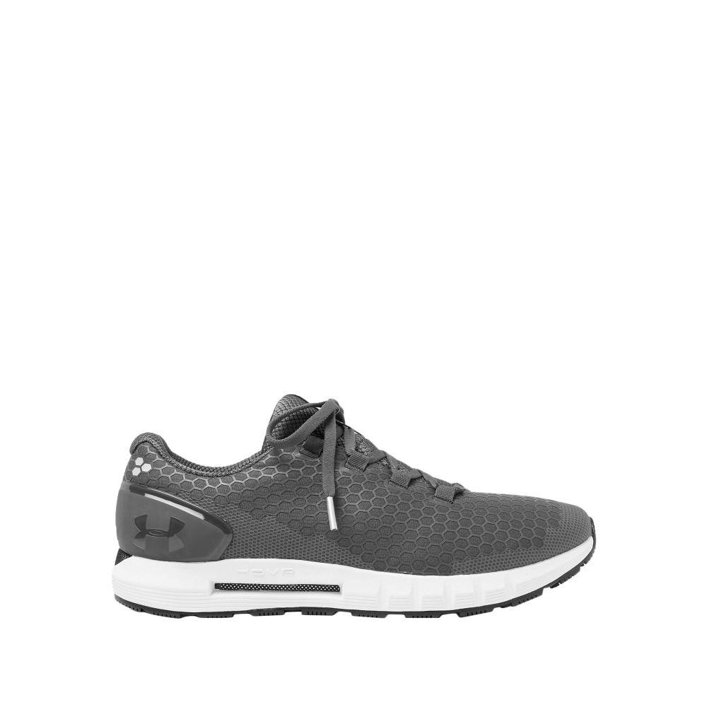 アンダーアーマー UNDER ARMOUR メンズ スニーカー シューズ・靴【sneakers】Grey