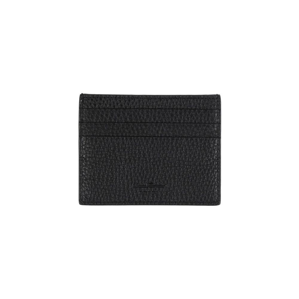 サルヴァトーレ フェラガモ SALVATORE FERRAGAMO メンズ ビジネスバッグ・ブリーフケース バッグ【document holder】Black