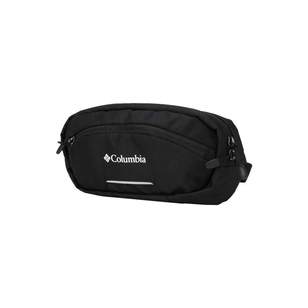 コロンビア COLUMBIA メンズ ボディバッグ・ウエストポーチ バッグ【bell creek waist pack】Black