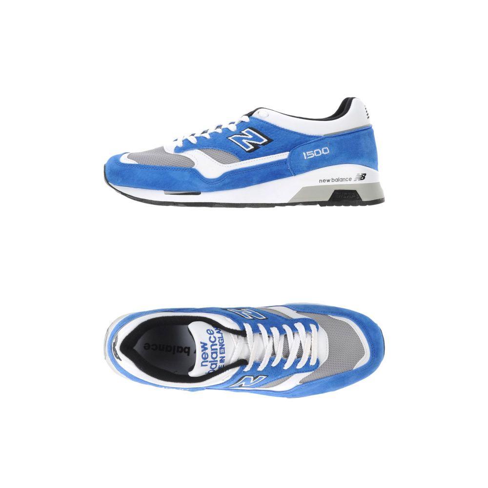 ニューバランス NEW BALANCE メンズ スニーカー シューズ・靴【1500 sneakers】Bright blue