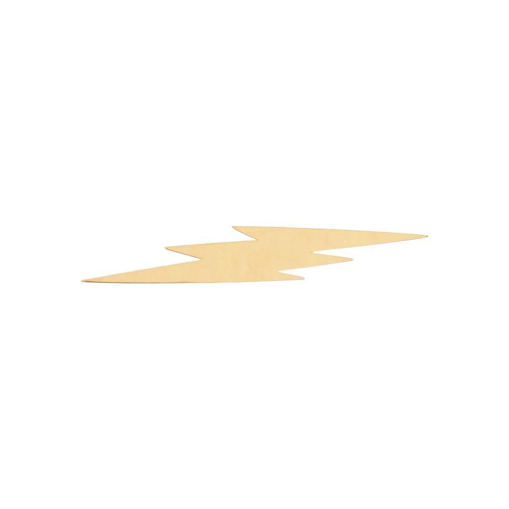 ディースクエアード DSQUARED2 メンズ ラペルピン 【brooch】Gold