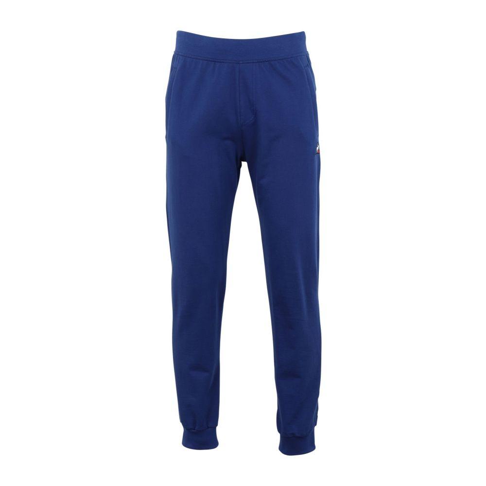 ルコックスポルティフ LE COQ SPORTIF メンズ フィットネス・トレーニング スキニー・スリム ボトムス・パンツ【ess saison pant slim n1 m】Blue
